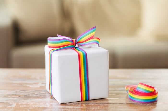 Rainbow Gifts for Girls