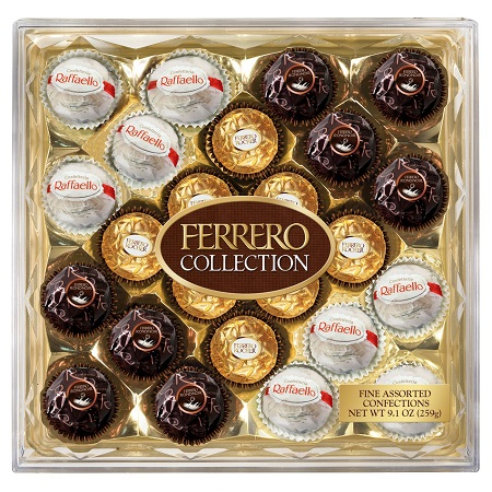 Ferrero Collection Diamond Gift Box